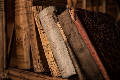 Les livres les plus rares du monde ne sont pas les plus précieux | Trucs de bibliothécaires | Scoop.it