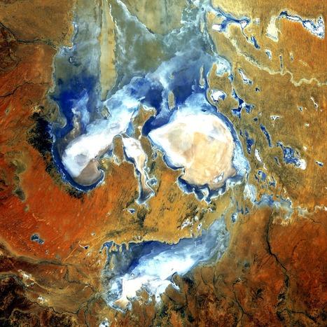 Le Top 5 des plus belles images de la Terre par la NASA. | GuruMeditation | Merveilles - Marvels | Scoop.it