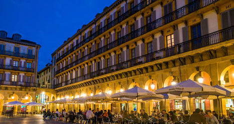 10 reasons to visit Northern Spain and San Sebastian, one of Europe's most stunning cities | Travel Northern Spain | Scoop.it