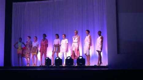 Philadelphia University students debut end-of-year fashion collections - Newsworks.org | CLOVER ENTERPRISES ''THE ENTERTAINMENT OF CHOICE'' | Scoop.it