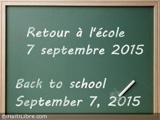 The 2015-2016 School Year in Haiti by the Numbers | Haitian Education | Scoop.it