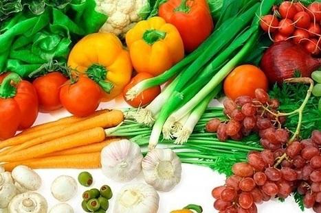 Para desintoxicar el cuerpo tras las fiestas: Dieta de los antioxidantes.   Vida y Salud   Scoop.it
