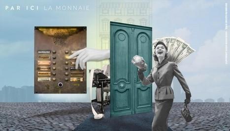 Vos voisins seront des banquiers | SoonSoonSoon.com | Innovation et perspectives du secteur bancaire | Scoop.it