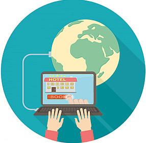 Misez sur un site hôtelier ou sur les centrales de réservation ? | Réseaux sociaux et stratégie d'entreprise | Scoop.it