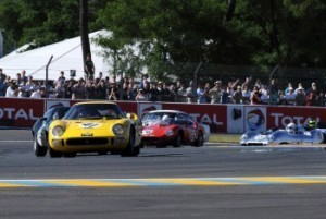 Le Mans Legend - Historic Racing News | Historic cars and motorsports | Scoop.it
