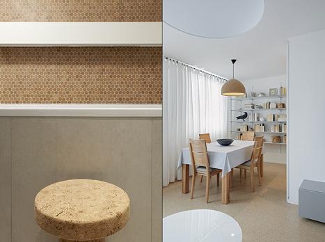 Gone Cork Crazy | L'Etablisienne, un atelier pour créer, fabriquer, rénover, personnaliser... | Scoop.it