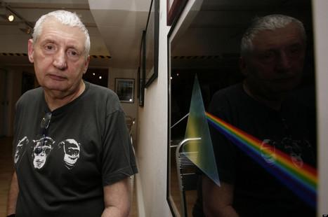 Pink Floyd Album Artist Dies   Sixties and Seventies Musicians   Scoop.it