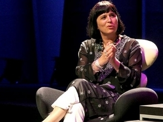 Eve Ensler on security | Video on TED.com | ISO Mental Health & Wellness | Scoop.it