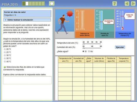 Así será el examen del Informe Pisa | Aprendizajes 2.0 | Scoop.it
