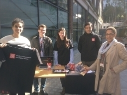 Student Ambassadors for Digital Literacy at LSE | Digital Literacy - Education | Scoop.it