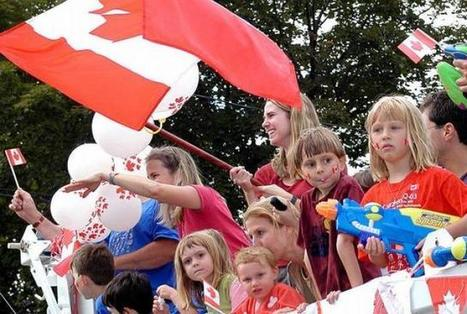 What Exactly Is Canada Day? | TEFL & Ed Tech | Scoop.it
