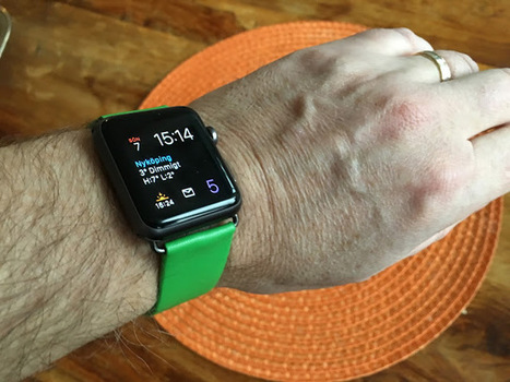 Apple Watch 2 will feature LTE and faster S2 processor | Svartling Network | Nerd Vittles Daily Dump | Scoop.it