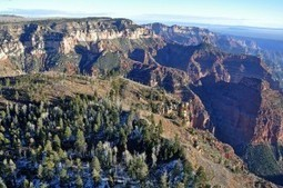 Picnic at Point Imperial: The Best Place to Enjoy a PB & Jelly Sandwich | Grand Canyon Things to Do | Scoop.it
