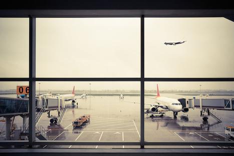 Partage de voitures dans les aéroports : TravelerCar lève 750 000 euros pour s'étendre en Europe - FrenchWeb.fr | CarSharing | Scoop.it