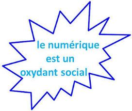 Observatoire International du Numérique | Tweet art | Scoop.it