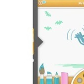 DrawQuest: Create Masterpieces With Some Daily Inspiration - Gizmodo | Early childhood- Creating and sharing technology | Scoop.it