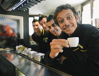 Coffe with Vale | Ducati news | Scoop.it