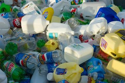 Noticias de ecologia y medio ambiente | Plástico reciclado: ¿el asfalto del futuro? | Infraestructura Sostenible | Scoop.it