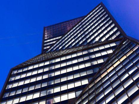 Carpe Diem, la dernière-née de La Défense | Immobilier de bureaux : communication et marketing. | Scoop.it
