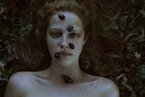Dreamscapes by Marta Bevacqua   Photography News Journal   Scoop.it