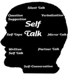 Self Talk Improves Brain's Perception and Thinking -   perception   Scoop.it