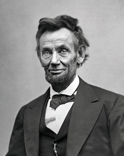 Fox: New Evidence Hillary Killed Lincoln - The New Yorker | Vloasis humor | Scoop.it