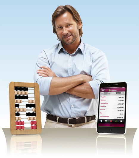 Want easier accounts payable? Yooz Brings Cloud AP Automation to U.S. SMBs | Accounts Payable Automation | Scoop.it