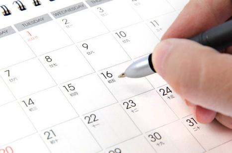 Site brasileiro reúne datas de eventos sobre o e-commerce   E-Commerce News   Experiencie   Scoop.it