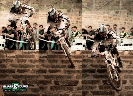 Superenduro announces 2013 schedule. Filled with fast French people - Whistler Mountain Bike | politico | Scoop.it