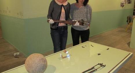 «De l'arbalète au canon», la nouvelle expo à voir au musée de Boulogne | Tourisme Boulogne-sur-Mer | Scoop.it