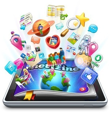 Netizine | In The Classroom | Scoop.it