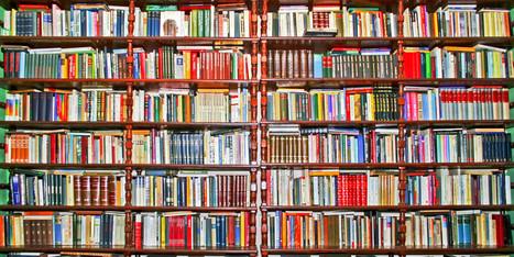 My Top Ten Most Anticipated Books of 2015 | Books | Scoop.it