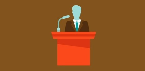 This is It: Your Ultimate Public Speaking Cheat Sheet | Presentation Tips | Scoop.it