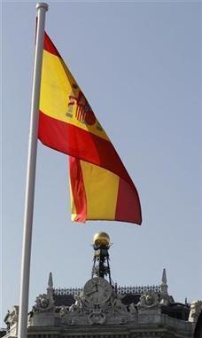 Emprunt espagnol : l'incertitude en Europe fait flamber les taux | ECONOMIE ET POLITIQUE | Scoop.it