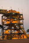 Design and Installation of a new Conveyor System at Lumwana Mine | bulk solids handling | Scoop.it