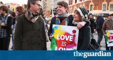 Marriage equality: more support plebiscite than oppose it but one in three undecided | Gay News | Scoop.it