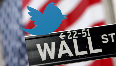 Twitter IPO: 4 Things to Know - Trade the Newsroom | ENDO PAKISTAN | Scoop.it