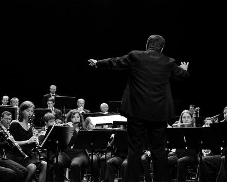 Le rôle du chef de projet: chef d'orchestre ou homme-orchestre ?   Experts de la gestion de projet   Scoop.it