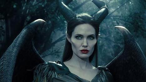 Maleficent: What do fairy tales really mean? | It's Entertainment | Scoop.it
