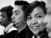 Call Centers: Making Distant Communications and Transactions Possible | zbhyy.com | Customer Service | Scoop.it