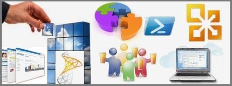 TIGblogs - JosiahBullock | SharePoint Software Development | Scoop.it
