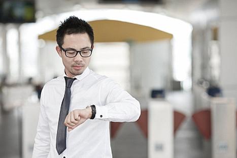 Tecnología wearable: qué es, posibilidades y aplicaciones - BEEVA | Consultoría tecnológica para empresas | Tecnología móvil | Scoop.it