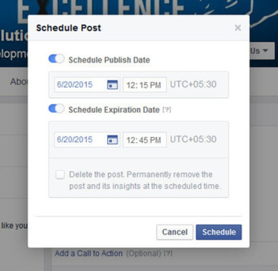 Nouveauté #Facebook : le partage de vidéo éphémère | Les Médias Sociaux pour l'entreprise | Scoop.it
