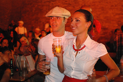 Italian Summer Jamboree 50s Festival | Le Marche another Italy | Scoop.it