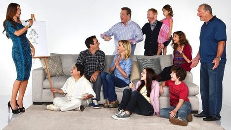 Full Episode Modern Family Season 7 E9 ⊗↞ White Christmas Online Free Stream » Watch TV Series Online | my movie | Scoop.it