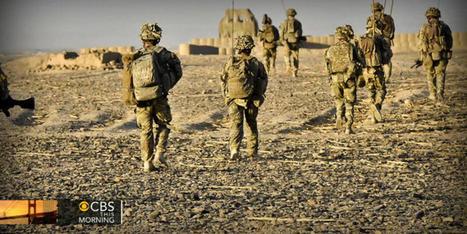 Eye Opener: 5 American soldiers killed | HMHS History | Scoop.it