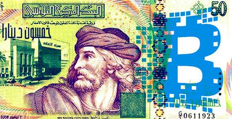 Appliquer la technologie blockchain au réseau de paiement de la poste tunisienne e-DINAR | Les Postes et la technologie | Scoop.it