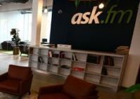 Ask.fm looks to revamp tarnished past by forming a net safety advisory board - The Drum | Digital-Trust.Org | Scoop.it