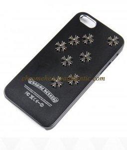 Chrome Hearts Cemetery Cross iPhone5 Case Black | my trend | Scoop.it