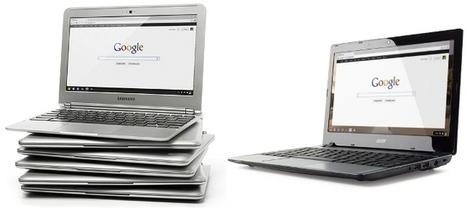 Chrome OS, ¿por qué sigue Google empeñado con un sistema que ...   android creativo   Scoop.it